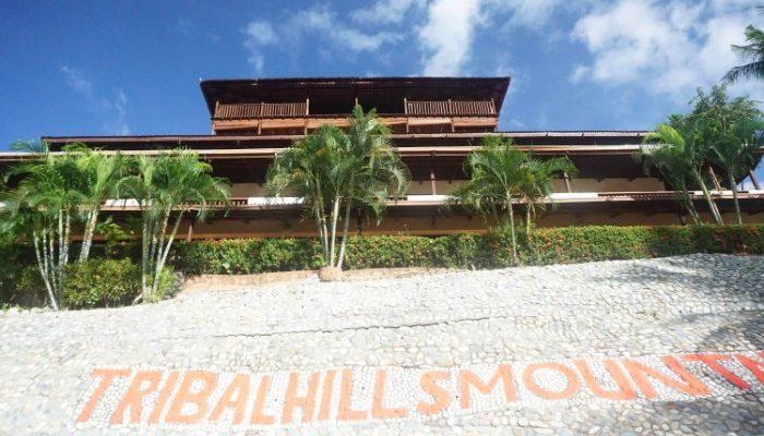Tribal Hills resort, Mindoro