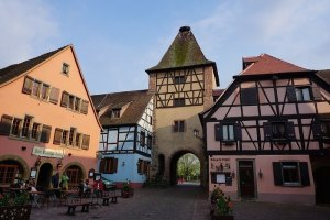 How to Enjoy a Spa Weekend in Alsace for £200