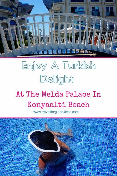 Melda Palace Pinterest