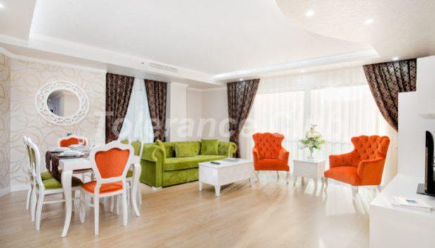 The Melda palace lounge