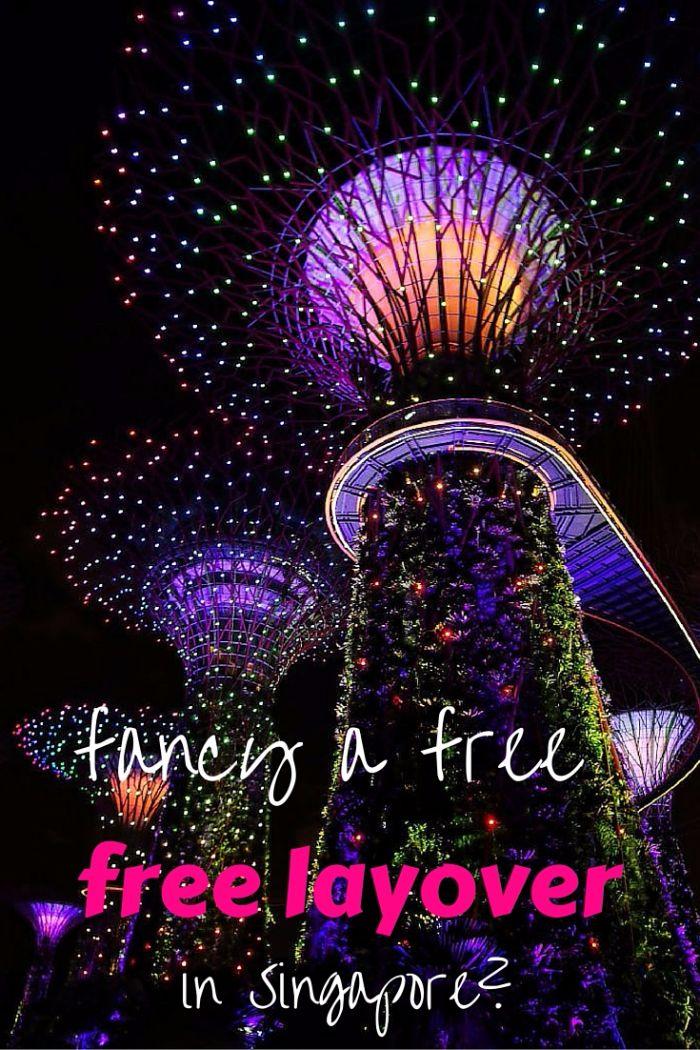 Singapore Pinterest