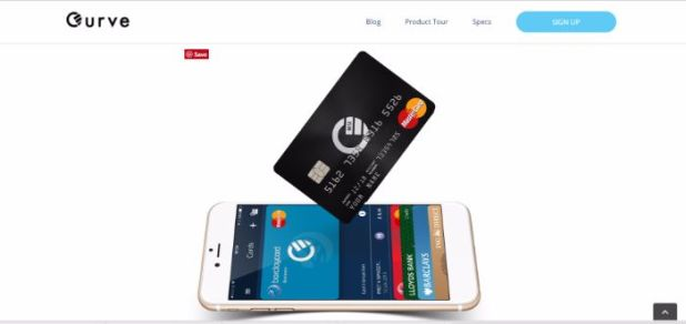 Save money overseas with the Curve card