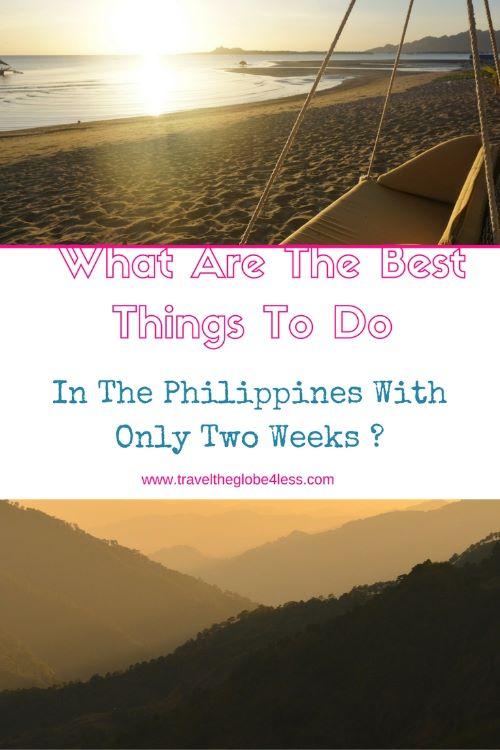 Philippines Pinterest