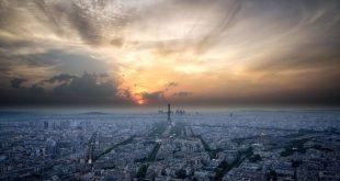 Paris travel hacking