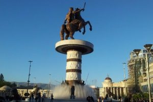 Why Skopje Should Be On The Top Of Your Bucket List