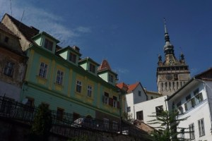 Indulge in a blissful fairytale weekend in Transylvania
