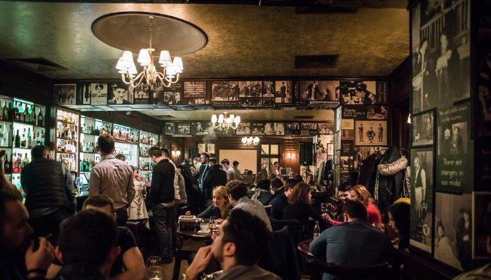 Charlie Bar, Cluj Napoca