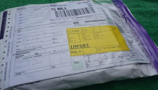 Ivideo packaging
