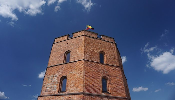 Vilnius weekend escape