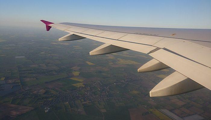 Vilnius weekend getaway
