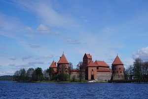How To Visit Trakai Castle in Lithuania For Less