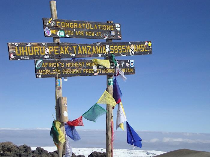I Hate Camping So Why The Hell Am I Climbing Kilimanjaro?
