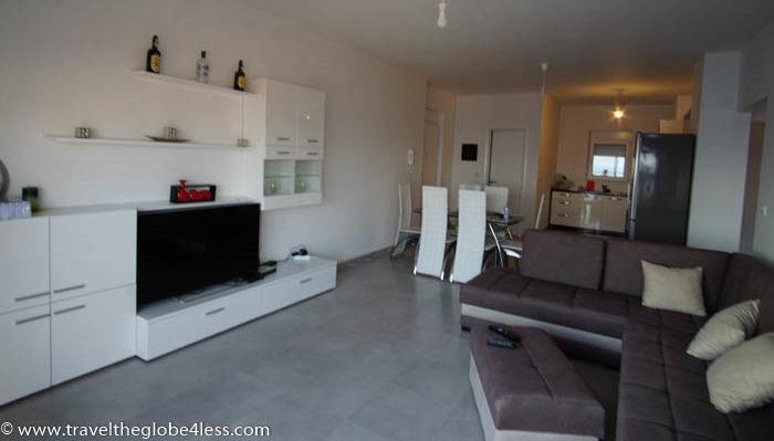 Airbnb Albania
