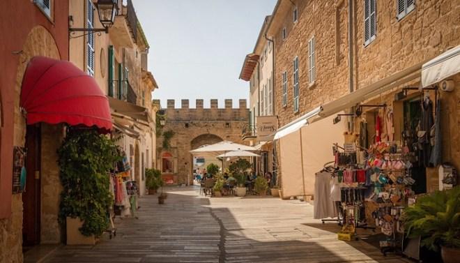 Mallorca Melia hotels