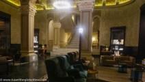 Grand Hotel Billia grand staircase