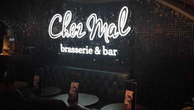 Chez Mal Brasserie