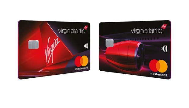 The quick and easy review of the new virgin atlantic credit card virgin atlantic credit card reheart Images