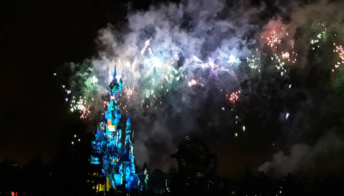 10 Things You Need To Know When Planning A Trip To Disneyland Paris