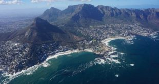 Lions Head, Table Mountain and Clifton Beaches