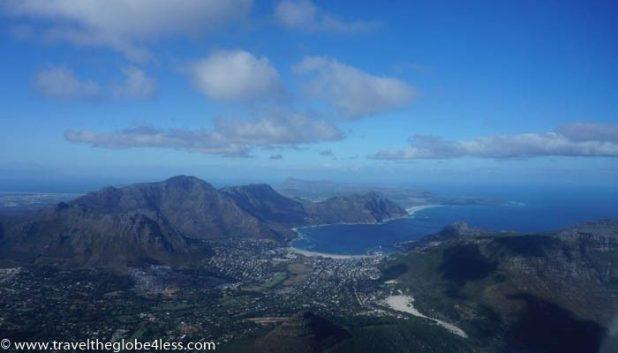Chapmans Peak, South Africa