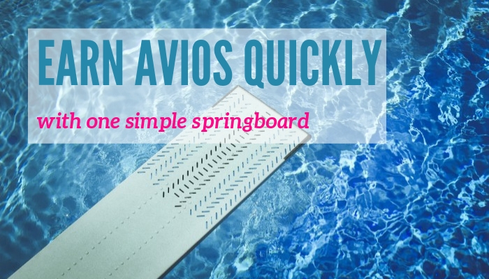 How To Earn AVIOS Quickly Without Flying?