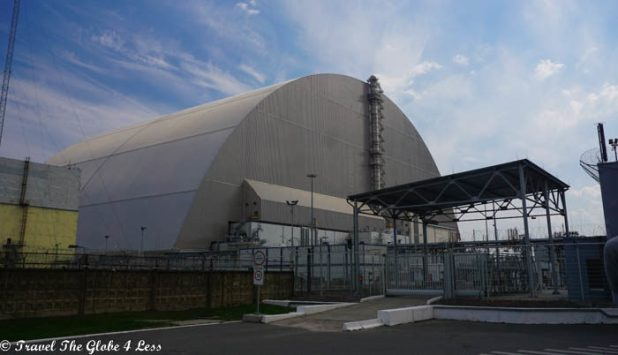 How Scary Is It To Visit Chernobyl Exclusion Zone