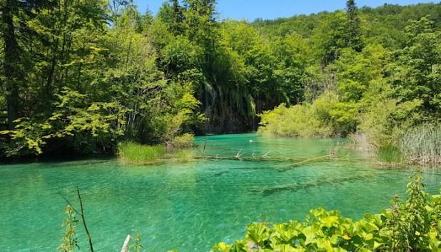 Plitvice Lakes 2