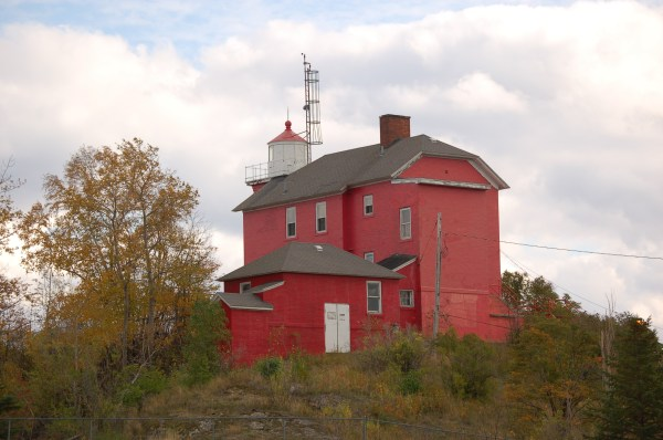 10 Lake Superior Lighthouses You Can Enter | Travel the Mitten