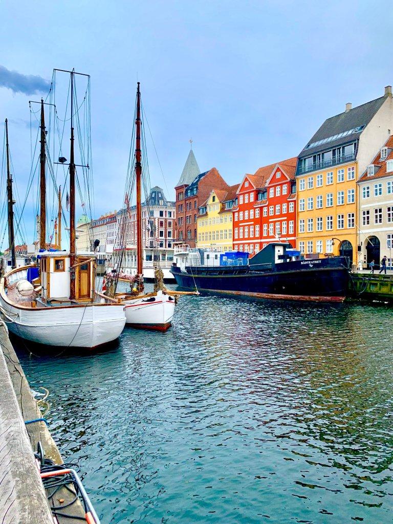 Nyhavn foto traveltherapists casa de papel 5 copenhagen