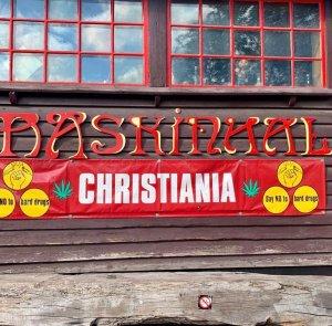 Fridasten Christiania
