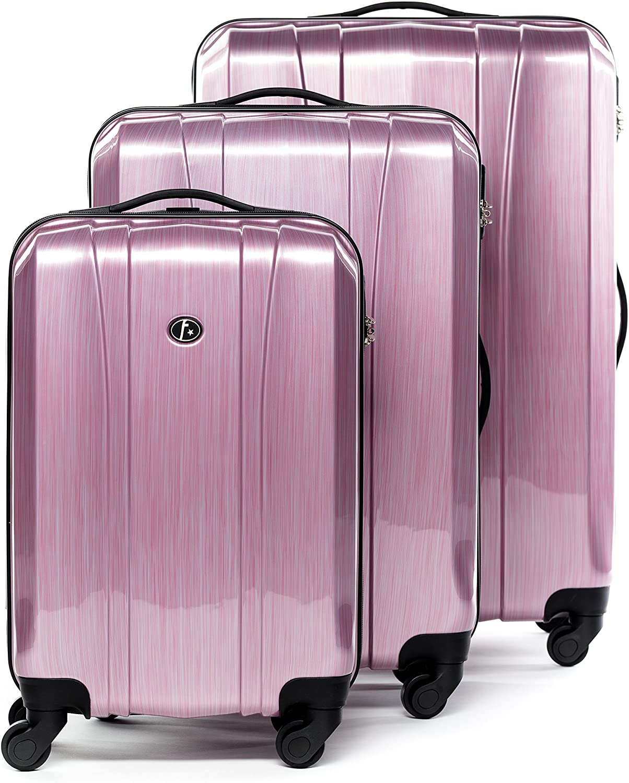 FERGÉ set di 3 valigie viaggio Dijon traveltherapists blog di viaggio miglior blog di viaggio blog giappone