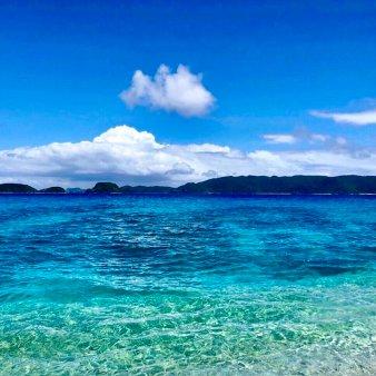 mare delle isole kerama 7 luoghi imperdibili del Giappone miglior blog di viaggio traveltherapists il mio viaggio in Giappone