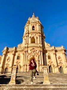 Sicilia: le città barocche della Val di Noto