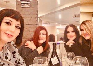 traveltherapists a cena a Modena