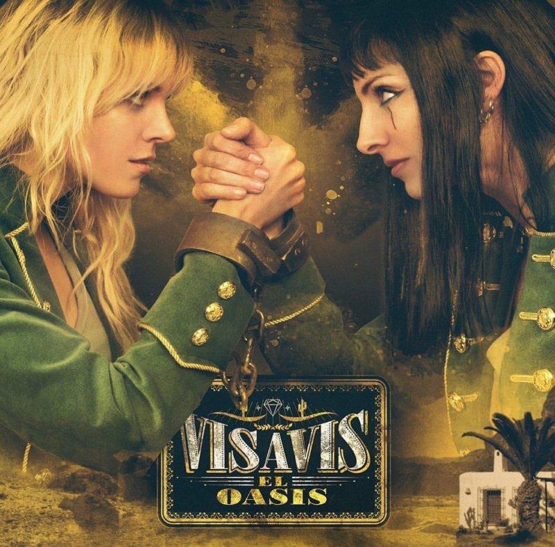 Vis a Vis - El Oasis locandina