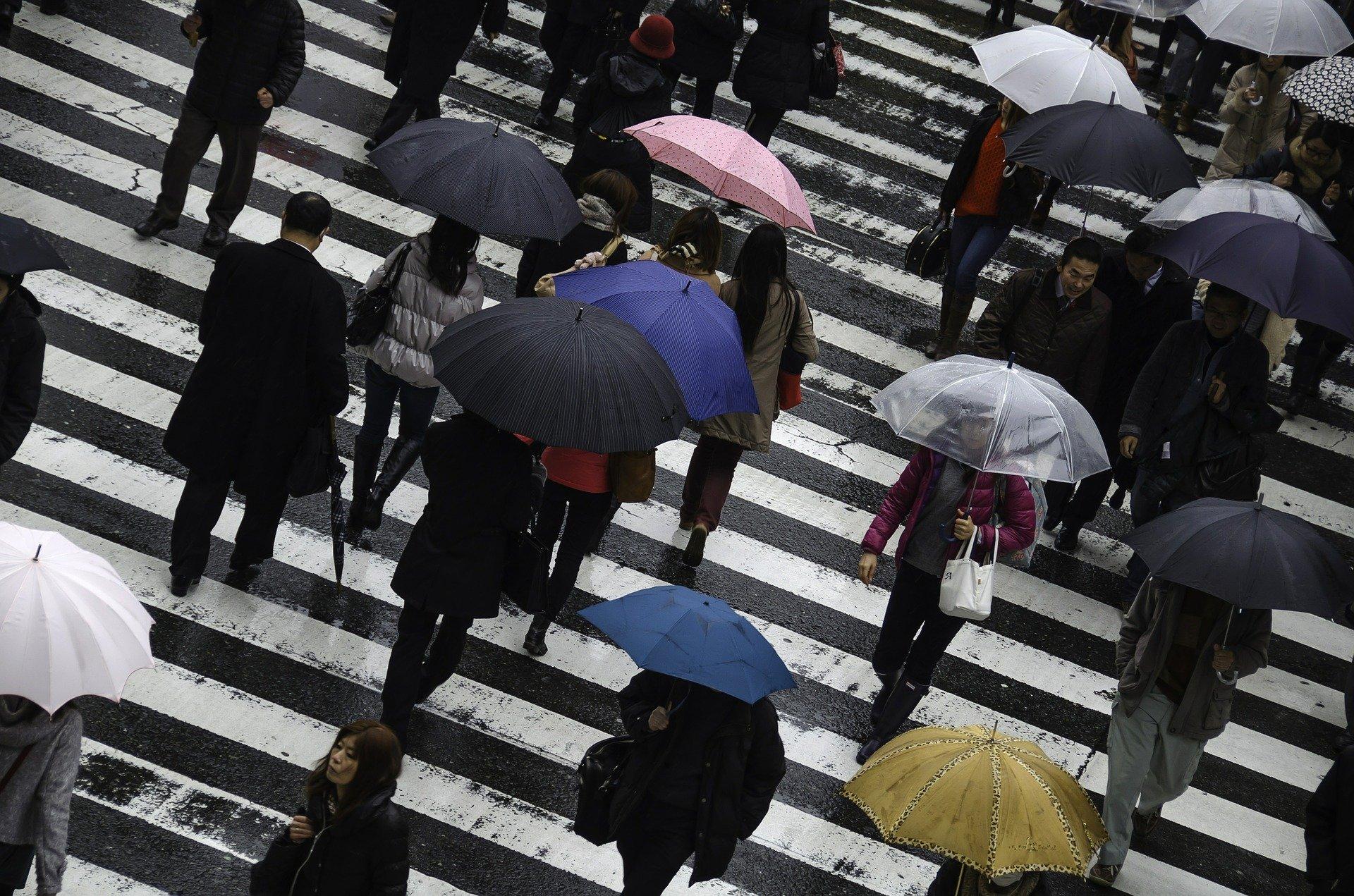 shibuya traveltherapists Il mio viaggio in Giappone traveltherapists miglior blog di viaggio