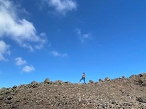 fiume di lava - ph M. Parmigiani