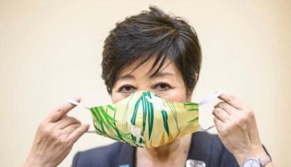 koike indossa mascherina il mio viaggio in giappone traveltherapists miglior blog di viaggio