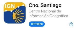 app cno. santiago ign