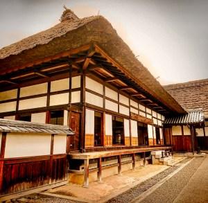 edificio scuola ashikaga gakko