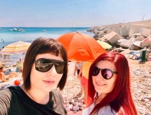 Traveltherapists san vito lo capo trapani spiaggia agosto 2020