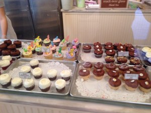 dolci di Magnolia Bakery traveltherapists