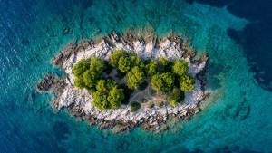 isola croazia croazia nomadi digitali traveltherapists.