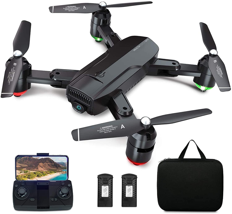 Drone con Fotocamera HD 1080P di FPV