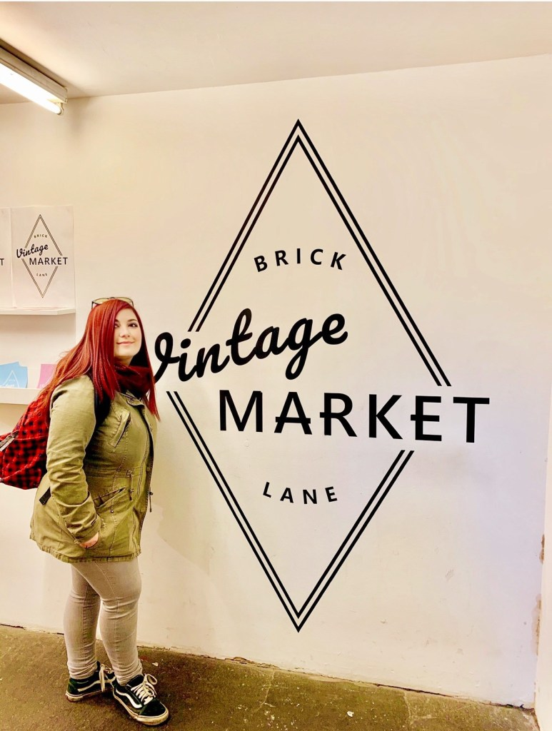brick lane vintage market london traveltherapists.3 elina sindoni