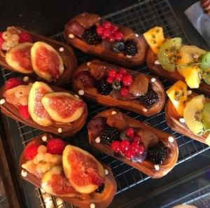 eteco bread tokyo traveltherapists Cosa vendono nei forni giapponesi