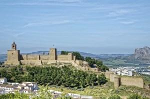 Antequera andalusia paesi bianchi traveltherapists nationa geographic