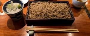 Matsubara-an top soba tokyo traveltherapists