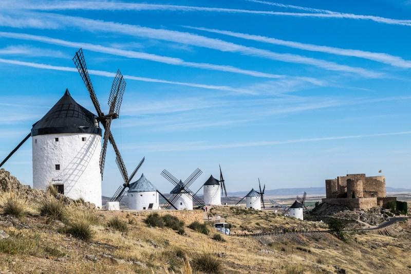 consuegra mulino sancho traveltherapists don chisciotte ruta don quijote 2