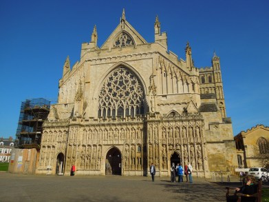 exeter chiesa traveltherapists